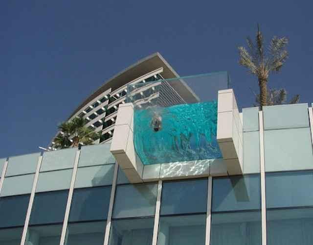 Hotel Intercontinental Festival City