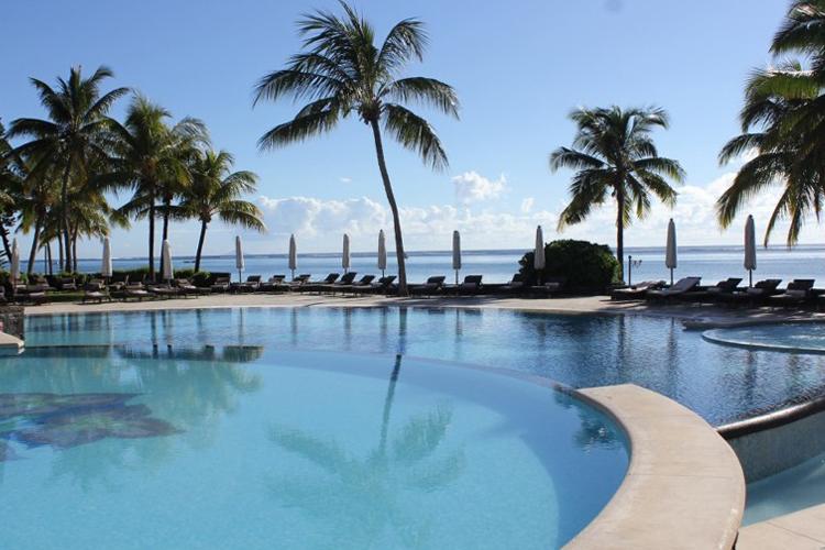 The Residence, na Ilhas Maurício